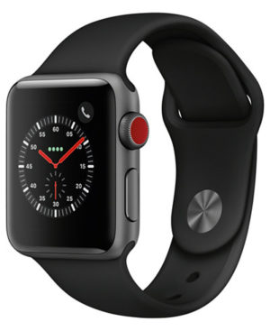 Apple Watch Series 1 38mm 2nd Generation | Certified Pre-Owned