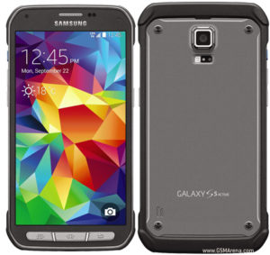 Samsung Galaxy S5 Active Unlocked | Certified Pre-Owned