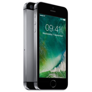 iPhone SE | Certified Pre-Owned