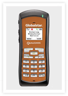 GSP-1700 Satellite Phone