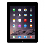 iPad 2 16GB Wifi Only | Black | Pre-Owned